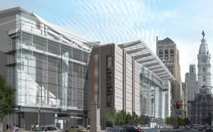 Pennsylvania Convention Center expansion