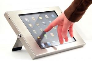 iPad Kiosk